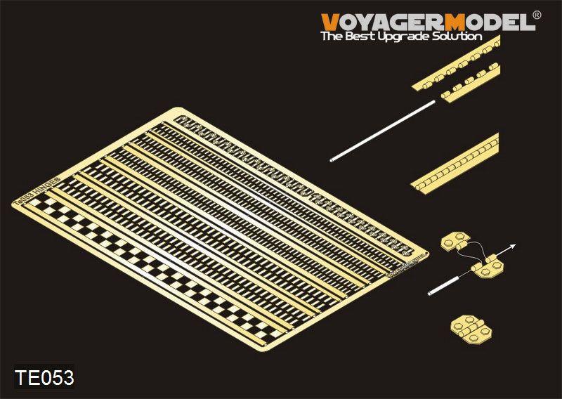 Voyagers December releases. VoyagerDecemberreleases