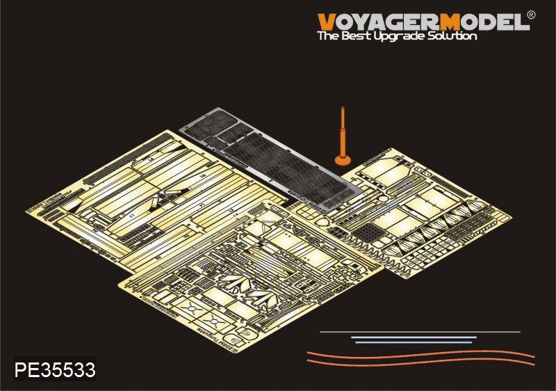 Voyagers December releases. VoyagerDecemberreleasesPandaHobby2S6M1