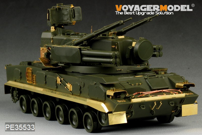 Voyagers December releases. VoyagerDecemberreleasesPandaHobby2S6M3