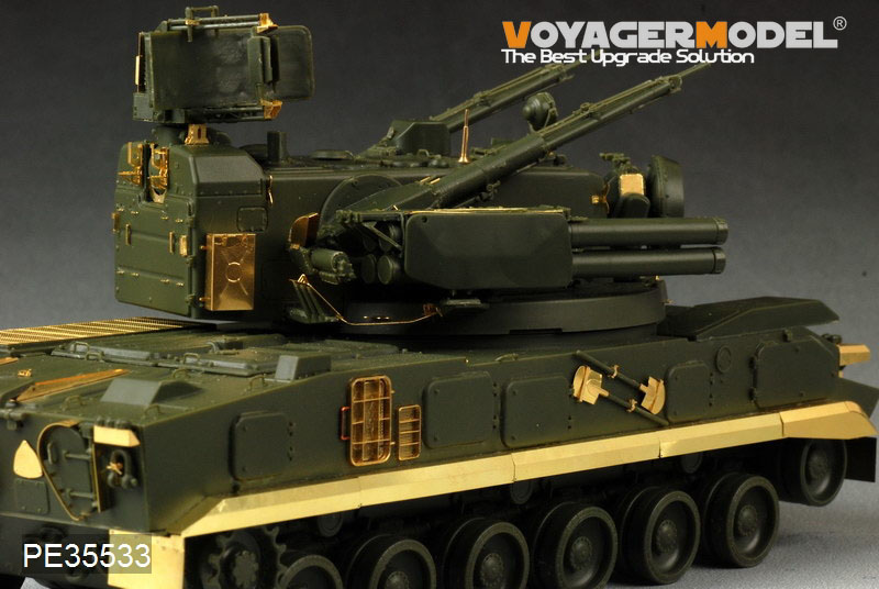 Voyagers December releases. VoyagerDecemberreleasesPandaHobby2S6M4
