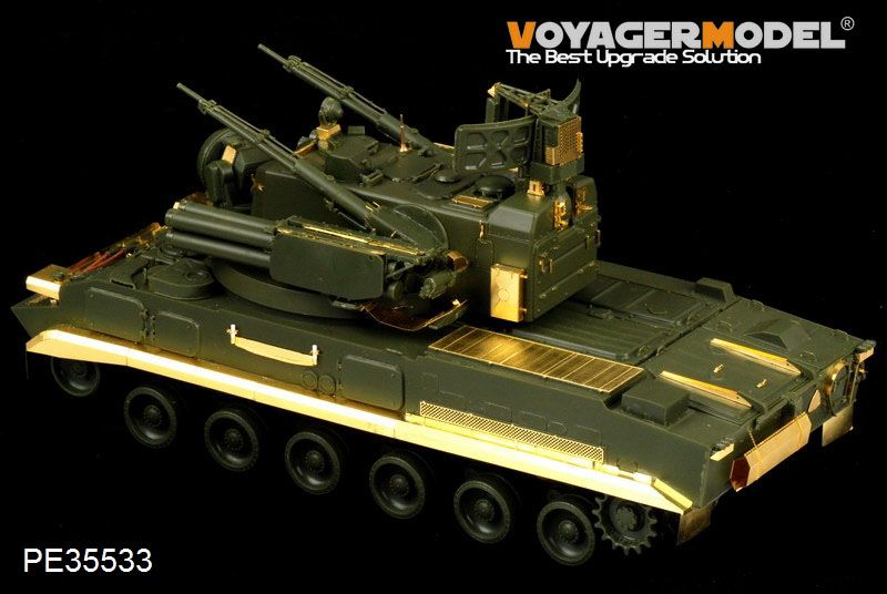 Voyagers December releases. VoyagerDecemberreleasesPandaHobby2S6M6