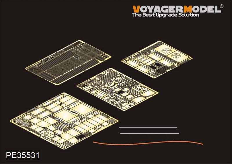 Voyagers December releases. VoyagerDecemberreleasesTrumpeterJGSDFType871