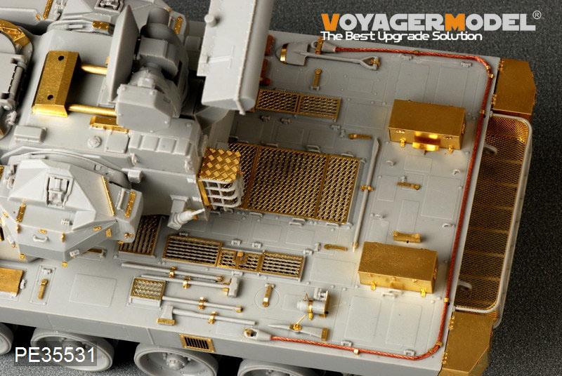 Voyagers December releases. VoyagerDecemberreleasesTrumpeterJGSDFType875