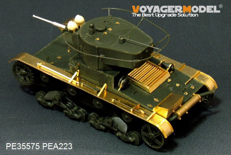 Voyagers May releases. VoyagerMayHobbybossT265_zps1d1cf0bf
