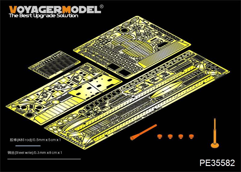 Voyagers May releases. VoyagerMayreleasesTrumpeterBTR701_zpsdfaf0f54