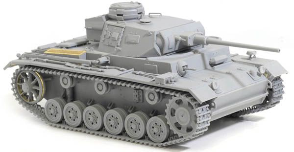 Early photos of Dragons new Pz III L _DSC0258