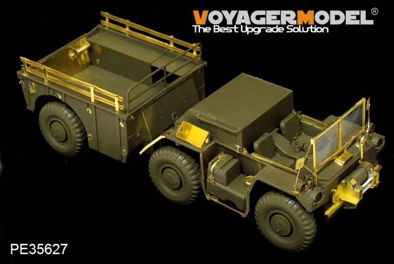 Voyagers January releases. TamiyaM561GammaGoat4_zpsd62ca309