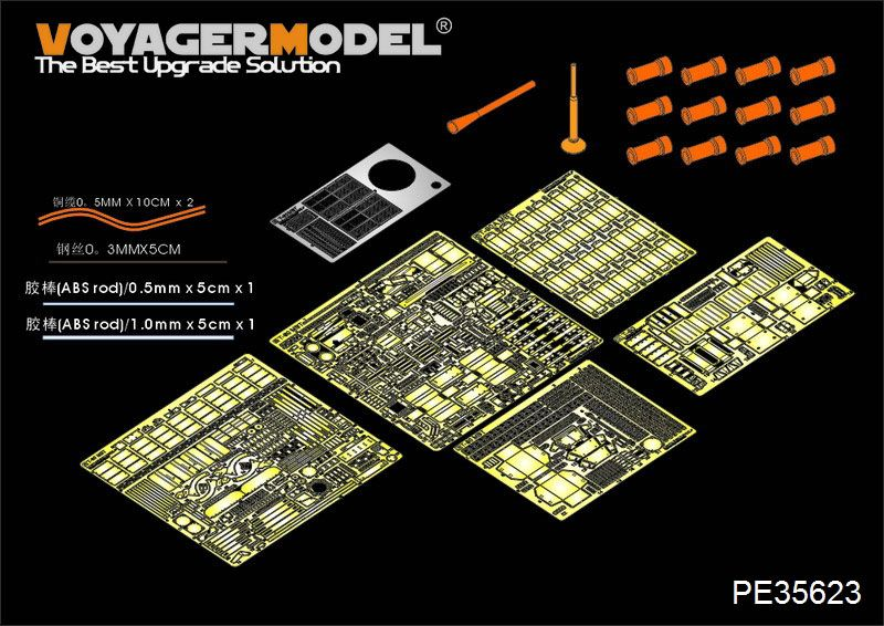 Voyagers January releases. TrumpeterT90basicwsmokedischargers1_zpsd8031fd2