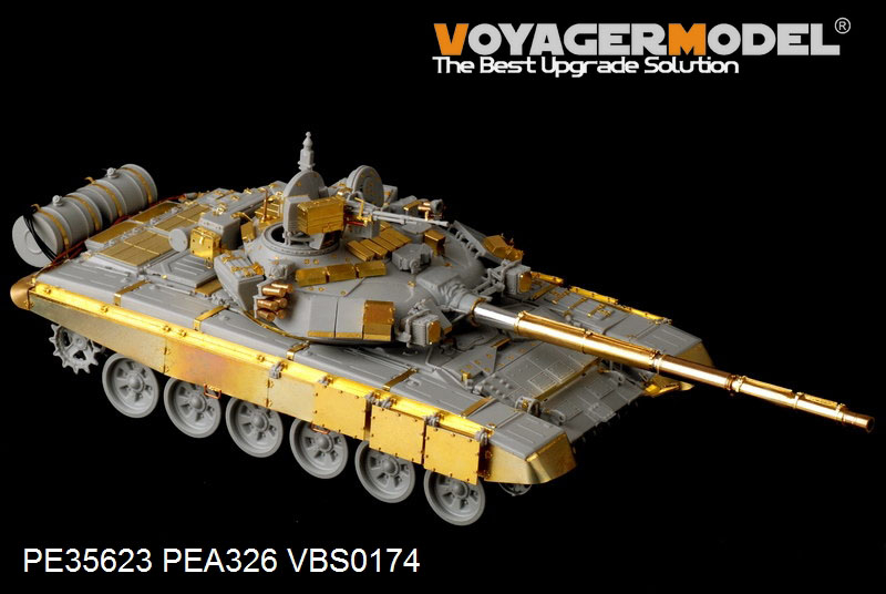 Voyagers January releases. TrumpeterT90basicwsmokedischargers5_zps770be33e