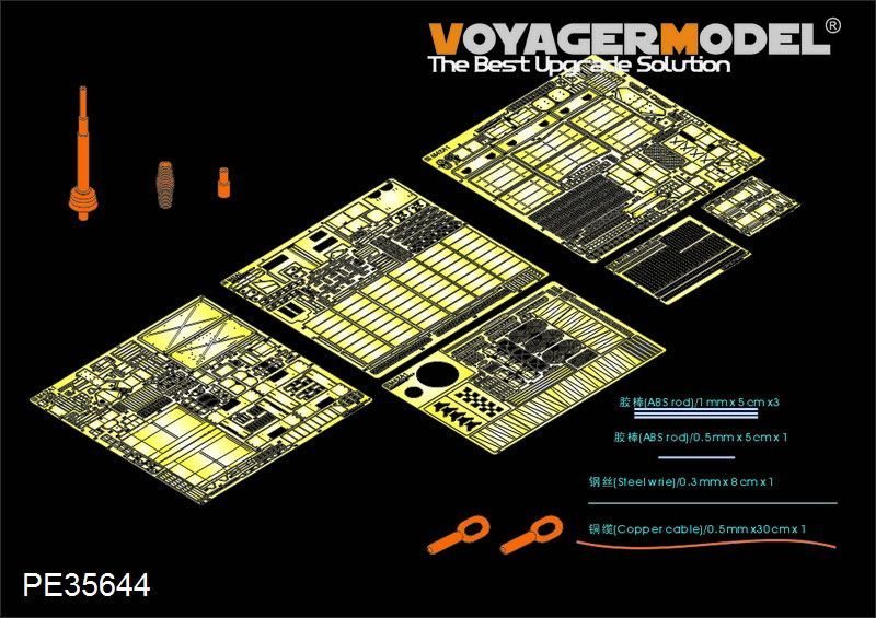 Voyagers latest releases. VoyagerMarchAFVClubDusterlate1_zpsd9ddcd14