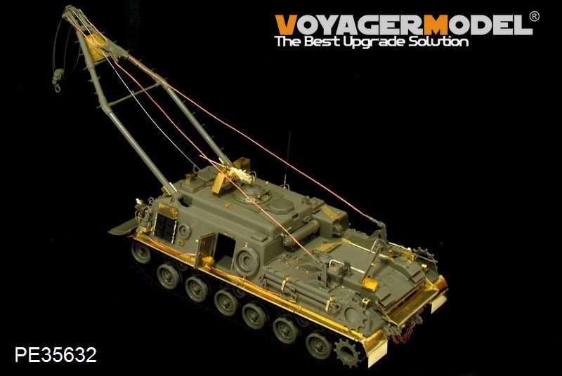 Voyagers latest releases. VoyagerMarchAFVClubM88A1wsmokedischarger5_zpsa1ea9556