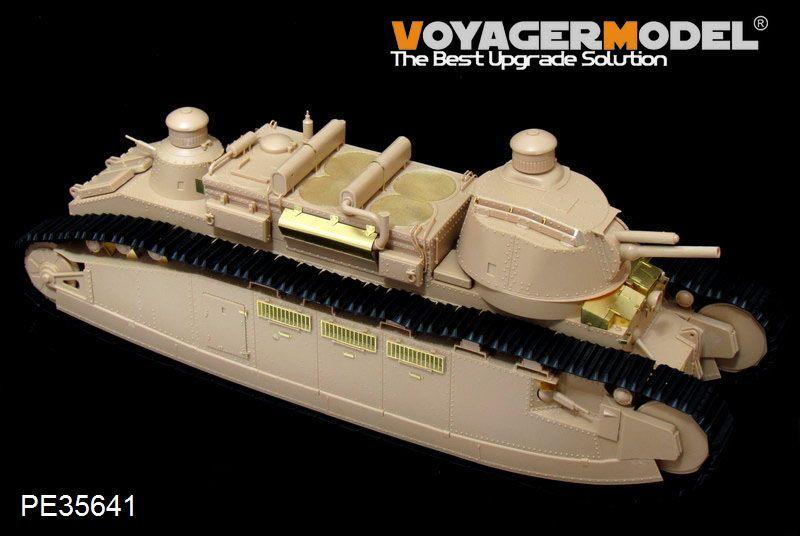 Voyagers latest releases. VoyagerMarchMengChar2CSuperHeavytank2_zps662bde01
