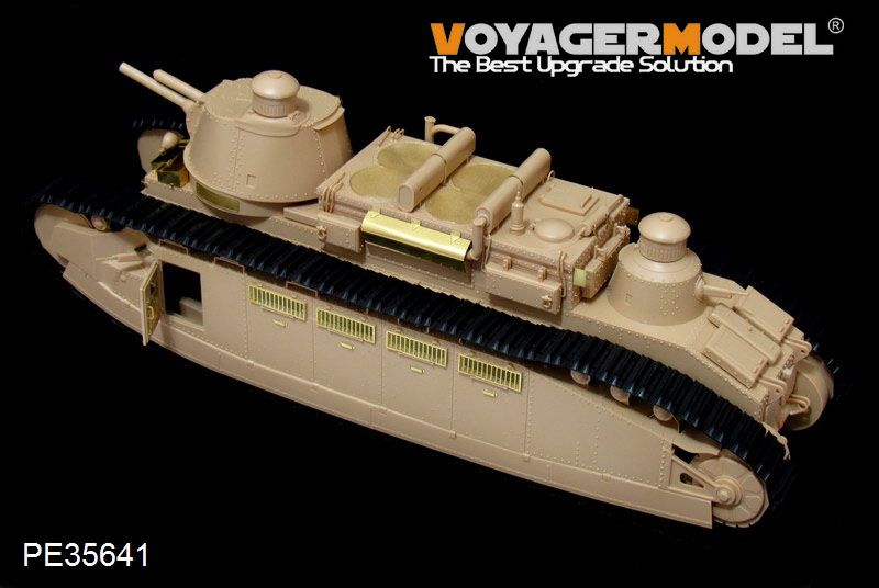 Voyagers latest releases. VoyagerMarchMengChar2CSuperHeavytank4_zps1cba42b5