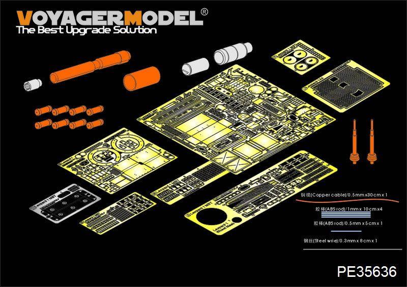 Voyagers latest releases. VoyagerMarchMengLeopard1A4wgunbarrel1_zpsd0110ca2