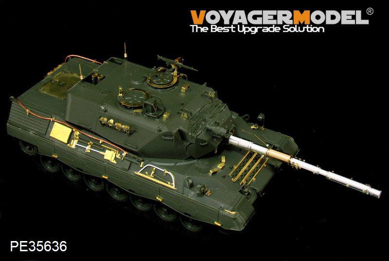 Voyagers latest releases. VoyagerMarchMengLeopard1A4wgunbarrel2_zps478120cf