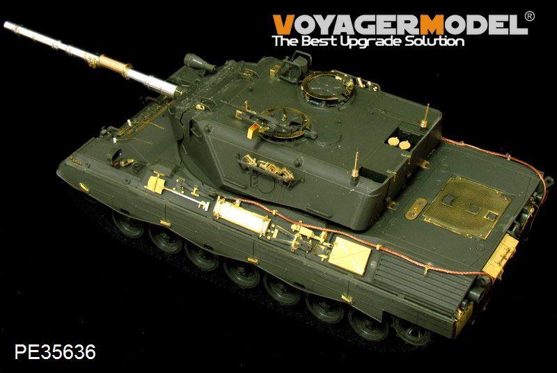 Voyagers latest releases. VoyagerMarchMengLeopard1A4wgunbarrel3_zps19643d18