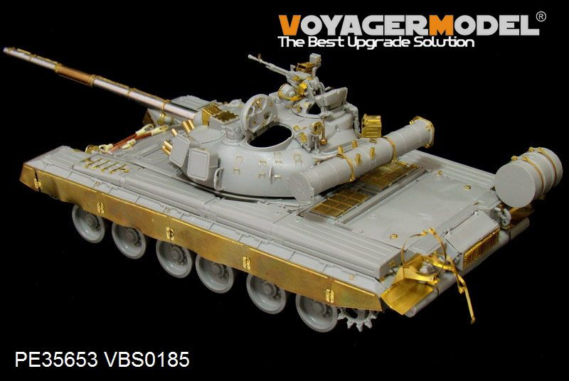 Voyagers latest releases. VoyagerMarchTrumpeterT80wsmokedischarger5_zps26b9a492