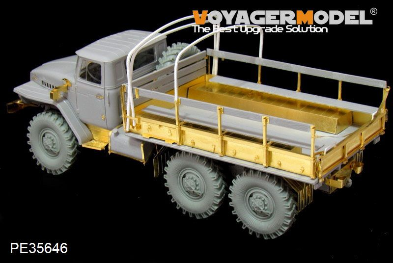Voyagers latest releases. VoyagerMarchTrumpeterURAL43204_zps25a59ab1