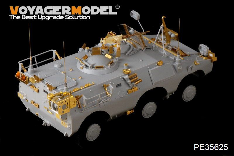 Voyagers latest releases. VoyagerTrumpeterItalianmodernPuma6X63_zps7279f60c