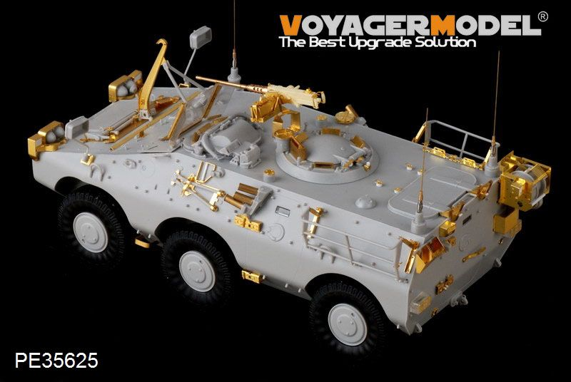 Voyagers latest releases. VoyagerTrumpeterItalianmodernPuma6X65_zps4a241b4c