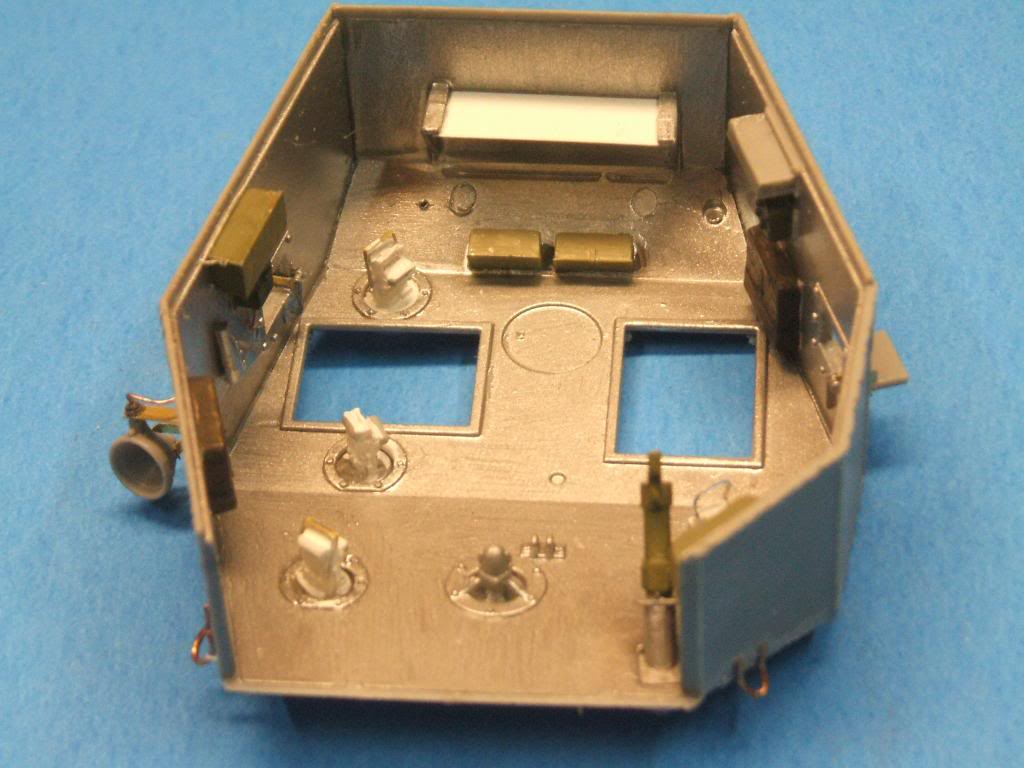 The really nice Mini Art AEC Mk II armored car AECsumore010_zps33c8b1f1