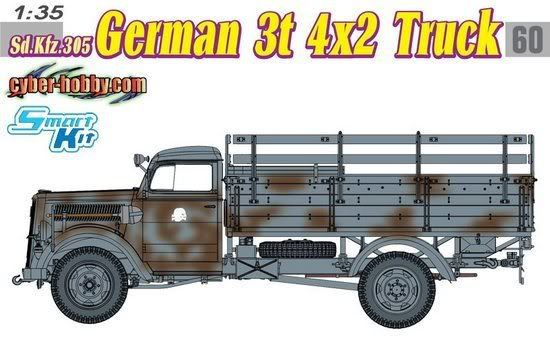 Dragon gives us another choice of German haulers L_CHC6670