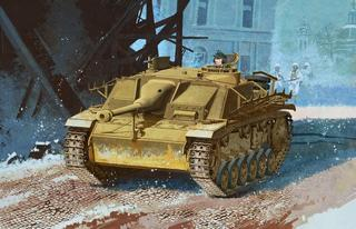 Yet another StuG from Dragon. N_DRA6593_zpsc2ec892d