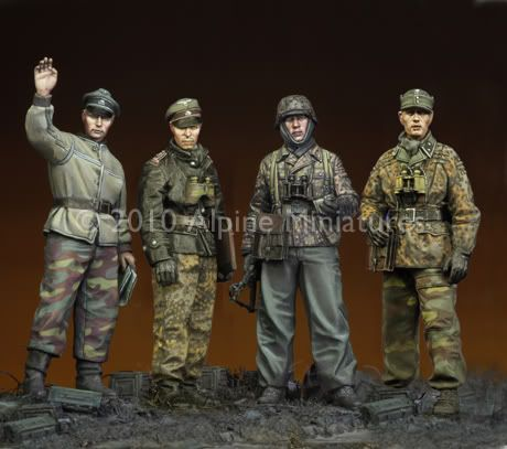 New limited edition set from Alpine Miniatures S0002a