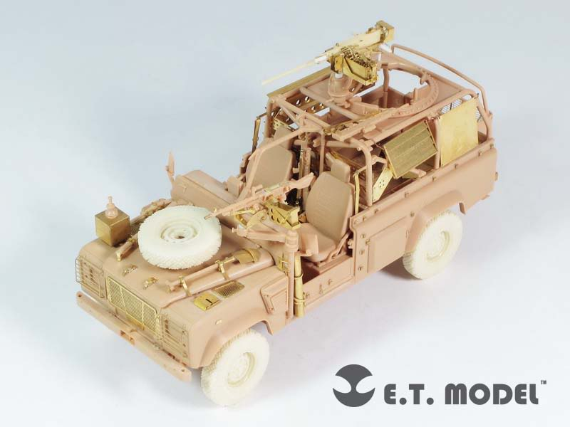 Recent releases from ET Models X-1