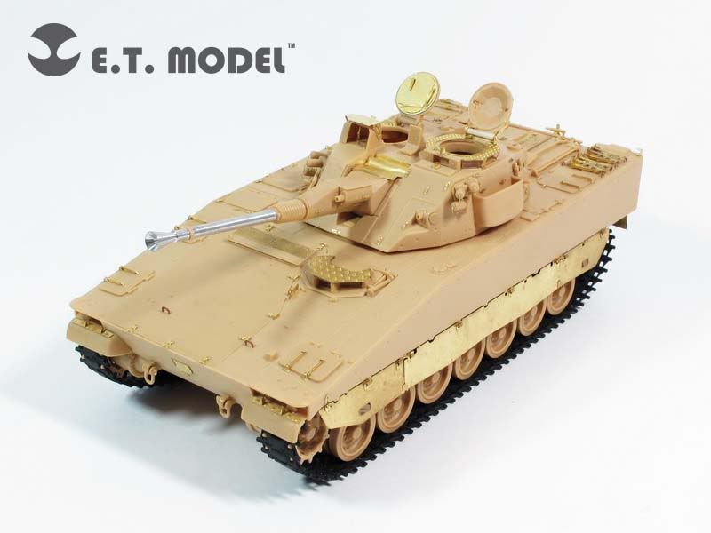 Recent releases from ET Models Zz