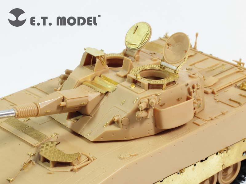 Recent releases from ET Models Zzzzzzz