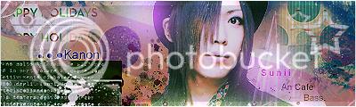 → Vαиɗеявυя Gαʟʟɛᴙʏ;~ KanonBass-sunii1-1