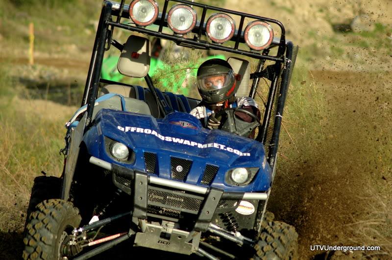 5 seater Rhino CAGE 04-07 Pitbull2