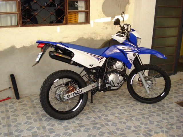 nova moto !! DSC03491