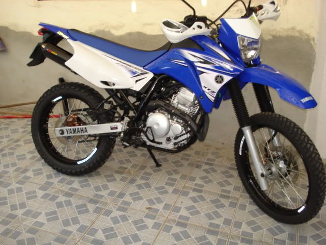 nova moto !! DSC03492