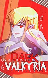 Dark Valkyria