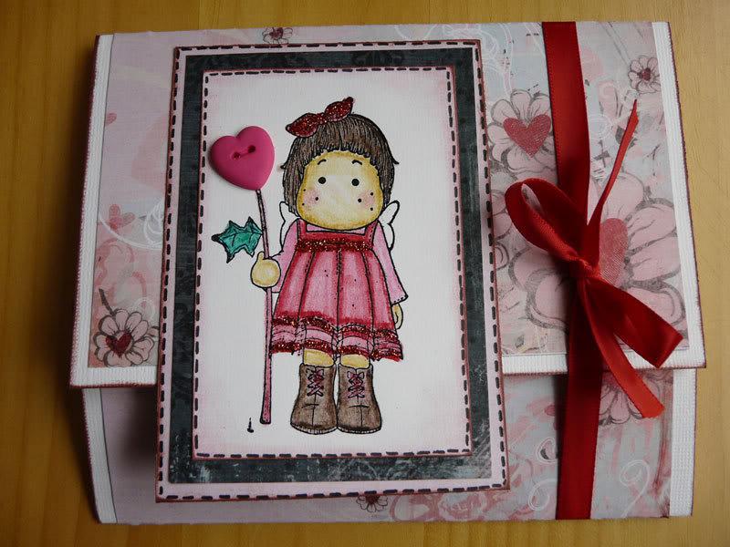 Carte St-Valentin 1er février Valentine-f