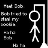 Funny/Awesome Avatars. - Page 2 Bobpicture