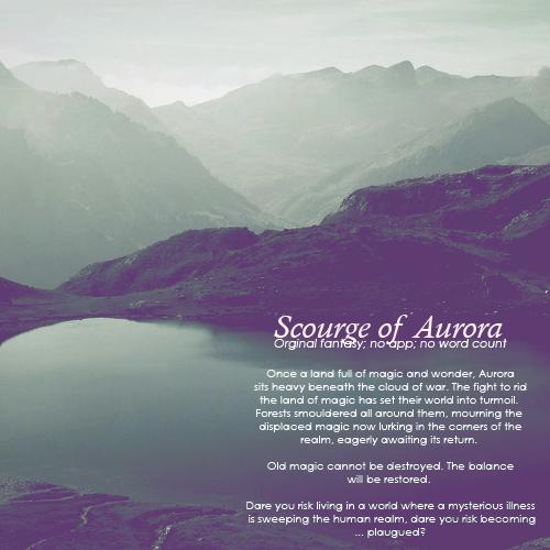The Scourge of Aurora ScourgeofAurora