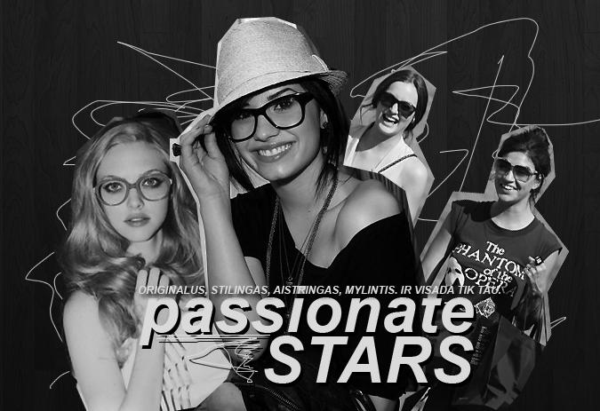 Passionatestars