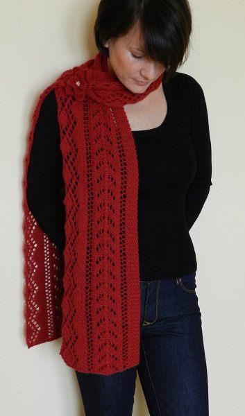 Provocare tricotat nr. 2 - Cadou de Mos Craciun - Pagina 7 262658_4334800481403_12297634_n