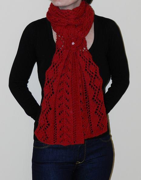Provocare tricotat nr. 2 - Cadou de Mos Craciun - Pagina 7 262658_4334800521404_1838184269_n
