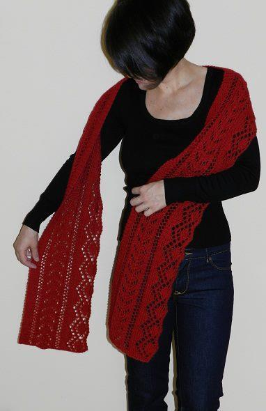 Provocare tricotat nr. 2 - Cadou de Mos Craciun - Pagina 7 262658_4334800561405_1419258724_n