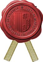 Heraldry : Kingdom of Valencia Sellodocumentos