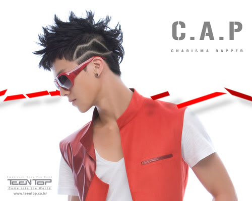 Teen Top (Biografia) CAP