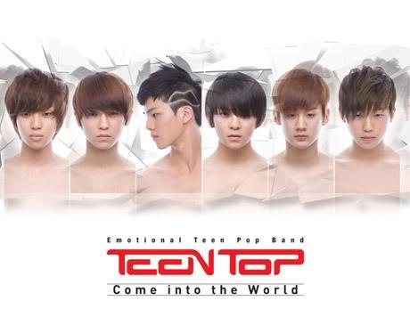 Teen Top (Biografia) TT