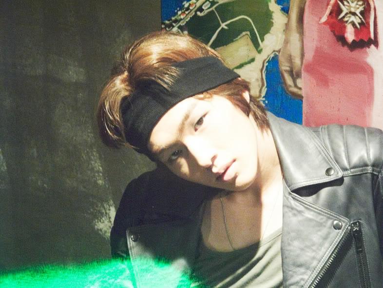 SHINee (Biografía) B_05