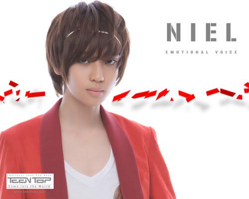 Teen Top (Biografia) Niel