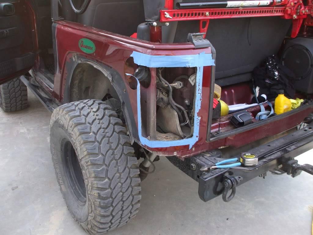 Somerville Wrenchfest RearTubeFenders009