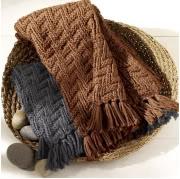 cho em hỏi khăn này đan thế nào ạ! Jhu